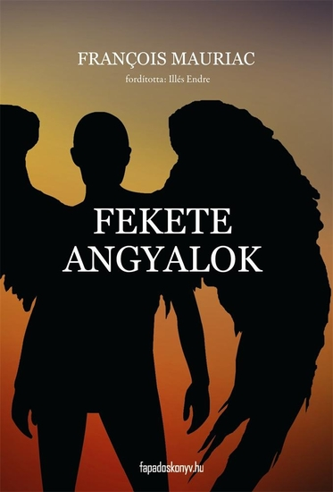 Fekete angyalok - cover