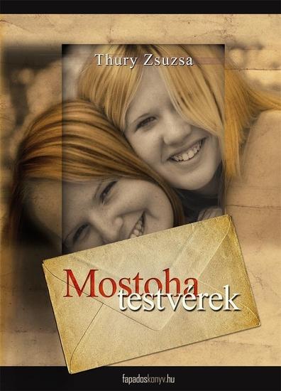 Mostohatestvérek - cover