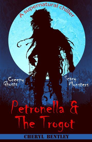 Petronella & The Trogot - cover