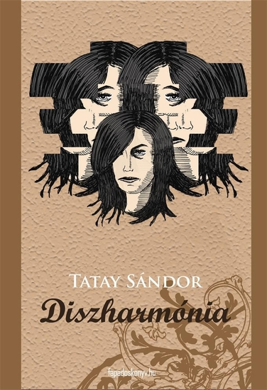 Diszharmónia - cover