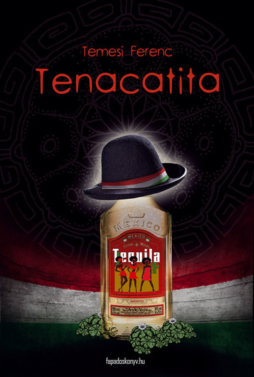 Tenacatita - cover