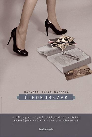 Újnőkorszak - cover