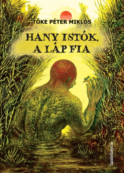 Hany Istók aláp fia - cover