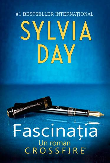 Fascinatia - Crossfire – Vol 4 - cover