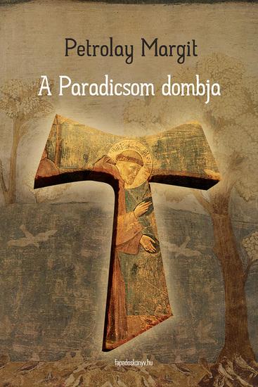 A Paradicsom dombja - cover