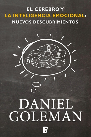 Cerebro y la inteligencia emocional - cover