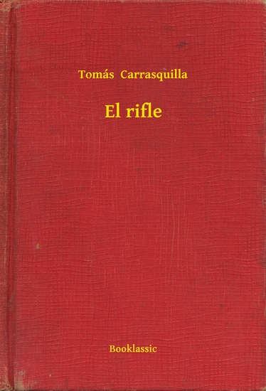 El rifle - cover