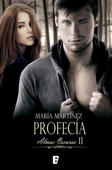 Profecía - Almas oscuras II - cover