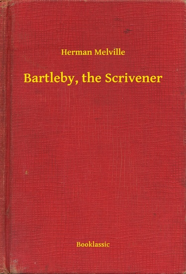 the lawyer in bartleby the scrivener a short story by herman melville