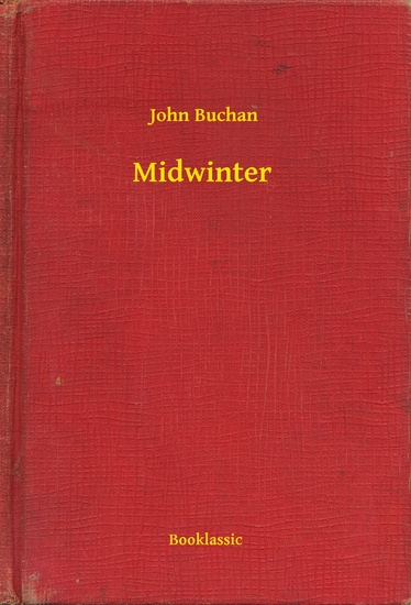 Midwinter - cover