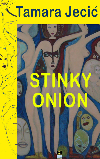 Stinky onion - cover