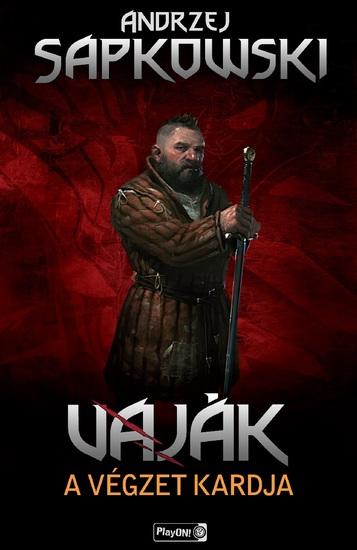 A Végzet kardja - cover