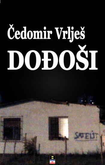 Dodjosi - cover