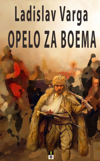 Opelo za boema - cover