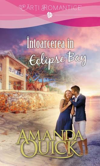 Întoarcerea în Eclipse Bay - cover