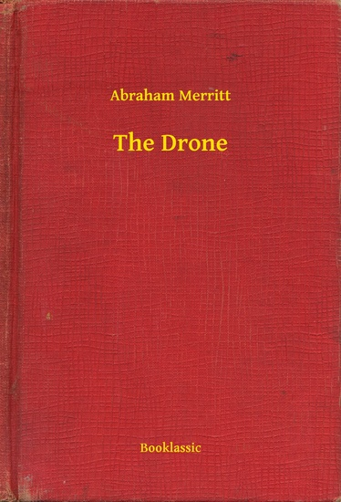 The Drone - cover