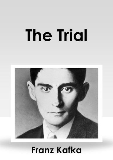 The Trial - cover
