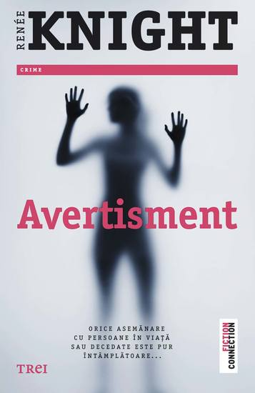 Avertisment - cover