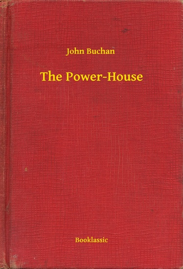 The Power-House - cover