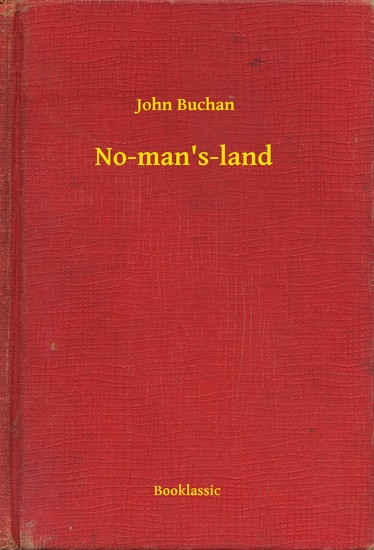 No-man's-land - cover