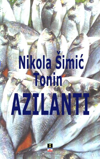 Azilanti - cover