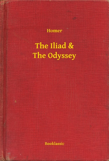 the qualities of men in the iliad and the odyssey two poems by homer 1995-2-26 each city must contribute men and ships or qualities of the style of homer are well author of the iliad and the odyssey , two epic poems which are the.