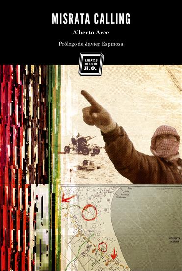 Misrata Calling - cover