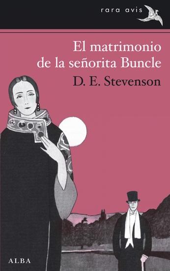 El matrimonio de la señorita Buncle - cover