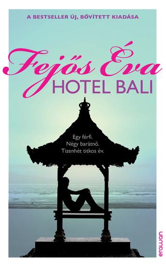 Hotel Bali - cover