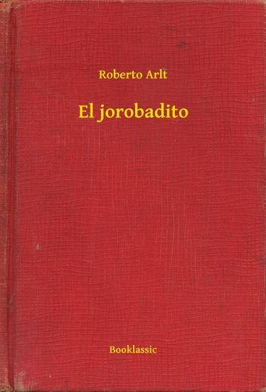 El jorobadito - cover