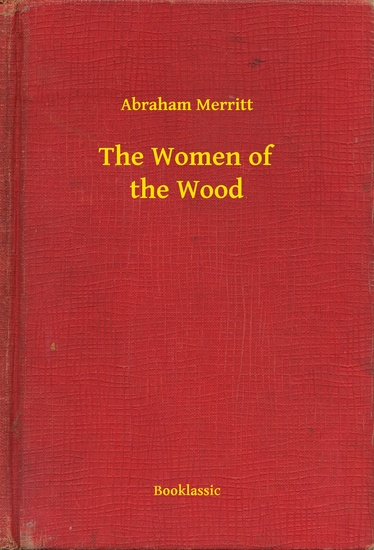 The Women of the Wood - cover