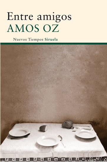 Entre amigos - cover