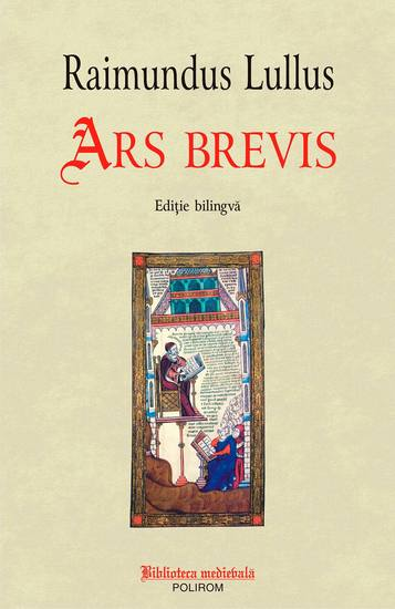 Ars brevis - cover