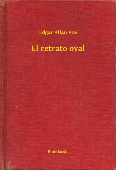 El retrato oval - cover