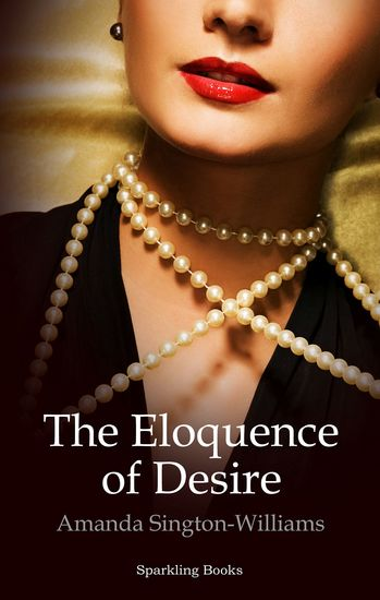 The Eloquence of Desire - cover