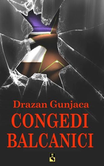 Congedi balcanici - cover