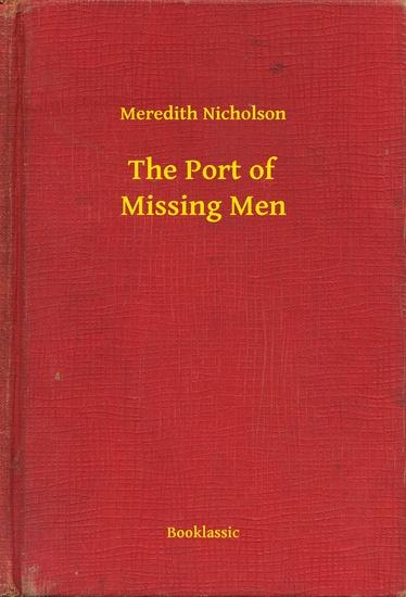 The Port of Missing Men - cover