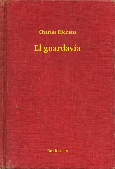 El guardavía - cover