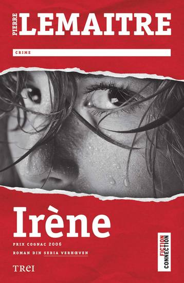 Irène - Roman din seria Verhœven - cover