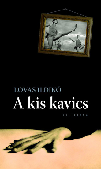 A kis kavics - cover