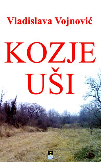 Kozje usi - cover