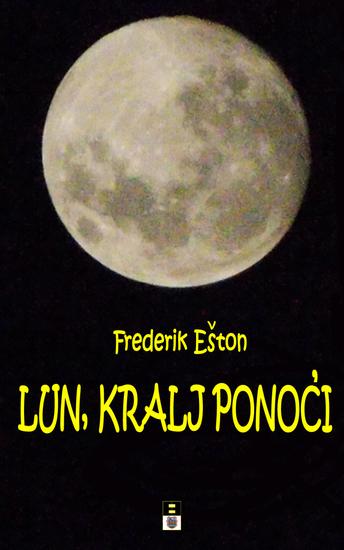 Lun Kralj Ponoci - cover