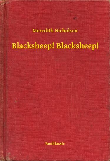 Blacksheep! Blacksheep! - cover