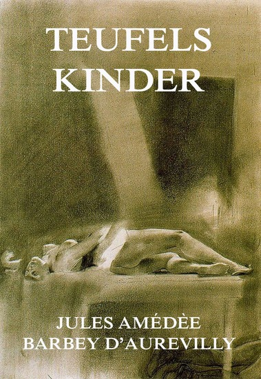 Teufelskinder - Erweiterte Ausgabe - cover