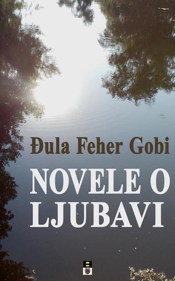 Novele o ljubavi - cover