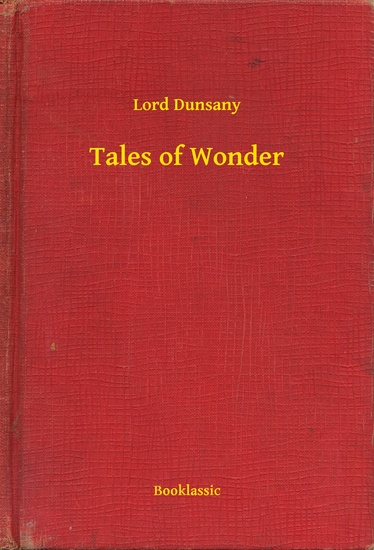 Tales of Wonder - cover