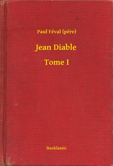 Jean Diable - Tome I - cover