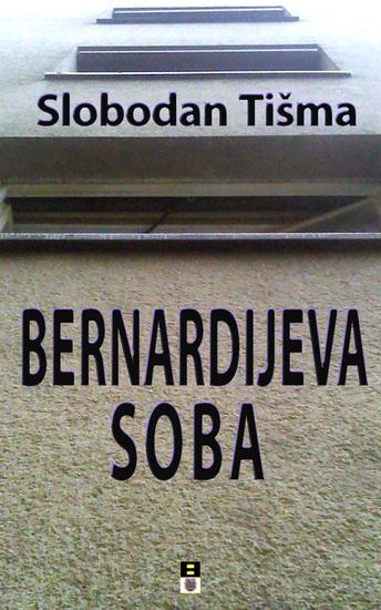 Bernardijeva soba - cover