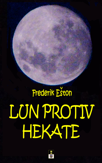 Lun Provit Hekate - cover