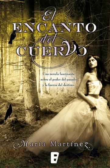 El encanto del cuervo - cover